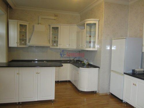 5-комнатная квартира (207м2) на продажу по адресу 6 Советская ул., 32— фото 19 из 21