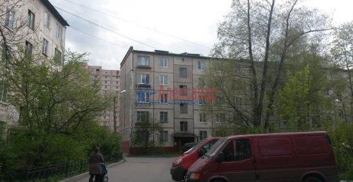 Комната в 3-комнатной квартире (89м2) на продажу по адресу 3 Рабфаковский пер., 8— фото 7 из 9