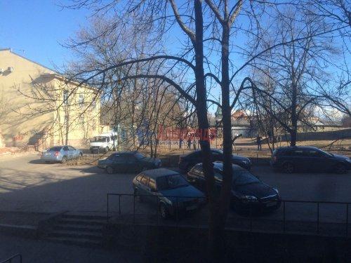 2-комнатная квартира (43м2) на продажу по адресу Выборг г., Южный Вал ул., 16— фото 11 из 11