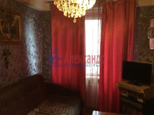 4-комнатная квартира (73м2) на продажу по адресу Коммуны ул., 44— фото 4 из 11