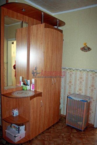 1-комнатная квартира (42м2) на продажу по адресу Ихала пос., Центральная ул., 28— фото 9 из 20