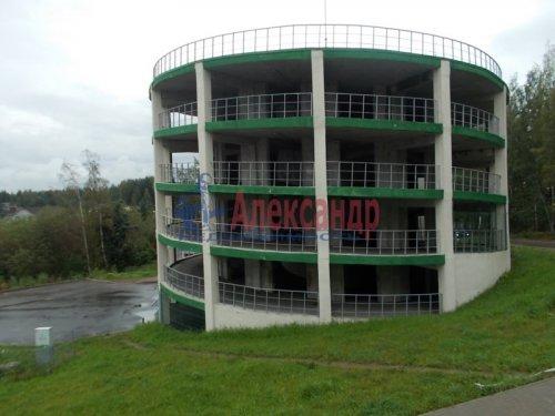 1-комнатная квартира (36м2) на продажу по адресу Всеволожск г., Пугаревский пр-зд, 1— фото 4 из 5