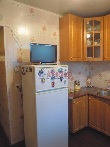 1-комнатная квартира (34м2) на продажу по адресу Выборг г., Приморское шос., 2б— фото 14 из 23