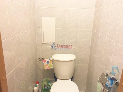 2-комнатная квартира (62м2) на продажу по адресу Шушары пос., Полоцкая (Славянка) ул., 11— фото 6 из 7