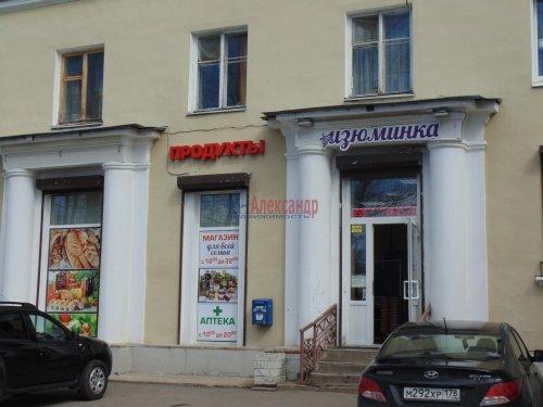 2-комнатная квартира (54м2) на продажу по адресу Песочный пос., Ленинградская ул., 44— фото 14 из 15