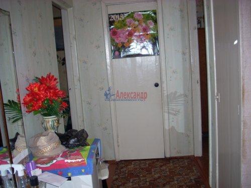 2-комнатная квартира (54м2) на продажу по адресу Ям-Тесово дер., 9— фото 25 из 44