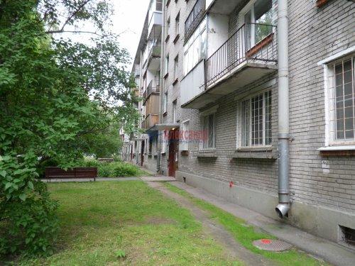 1-комнатная квартира (29м2) на продажу по адресу Гражданский пр., 23— фото 7 из 8