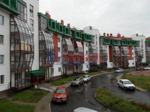1-комнатная квартира (36м2) на продажу по адресу Всеволожск г., Пугаревский пр-зд, 1— фото 5 из 5
