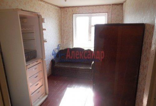 4-комнатная квартира (63м2) на продажу по адресу Гостилицы дер., Комсомольская ул., 5— фото 6 из 11