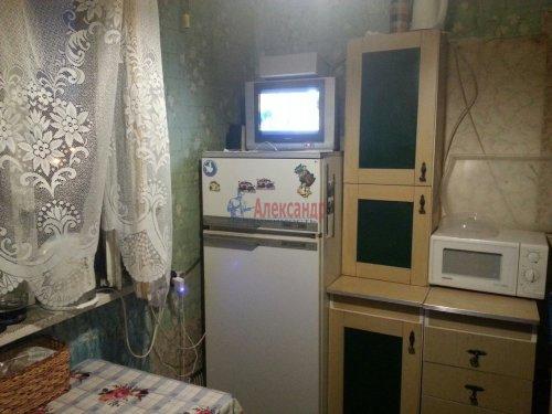 2-комнатная квартира (45м2) на продажу по адресу Солидарности пр., 12— фото 6 из 11