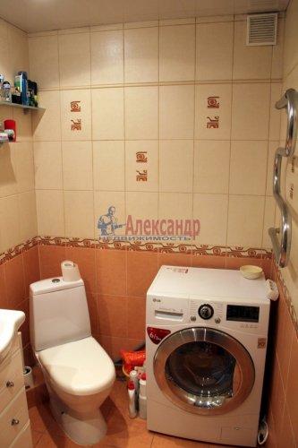 2-комнатная квартира (57м2) на продажу по адресу Выборг г., Приморская ул., 53— фото 18 из 19