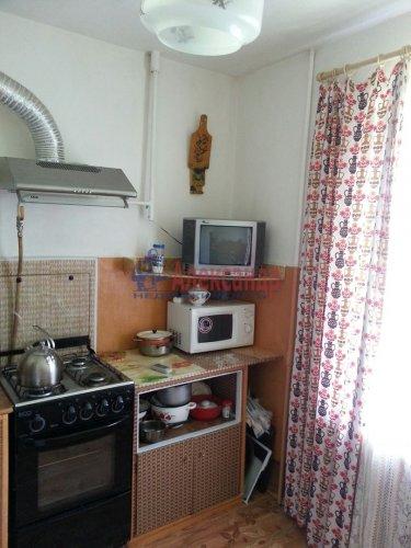 1-комнатная квартира (34м2) на продажу по адресу Перово пос., 15— фото 4 из 10