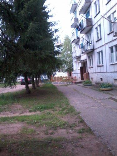 2-комнатная квартира (47м2) на продажу по адресу Смуравьево-2 пос., 13— фото 2 из 15