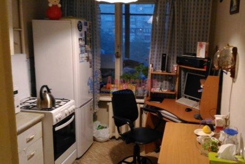 1-комнатная квартира (36м2) на продажу по адресу Софийская ул., 49— фото 6 из 6