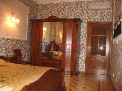 4-комнатная квартира (143м2) на продажу по адресу Большой пр., 63— фото 22 из 27