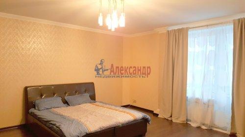 2-комнатная квартира (91м2) на продажу по адресу Пулковская ул., 2— фото 5 из 10