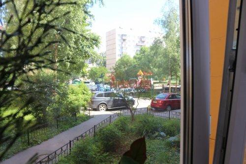 3-комнатная квартира (68м2) на продажу по адресу Обуховской Обороны пр., 144— фото 1 из 8