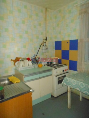 2-комнатная квартира (50м2) на продажу по адресу Житково пос., 23— фото 21 из 27