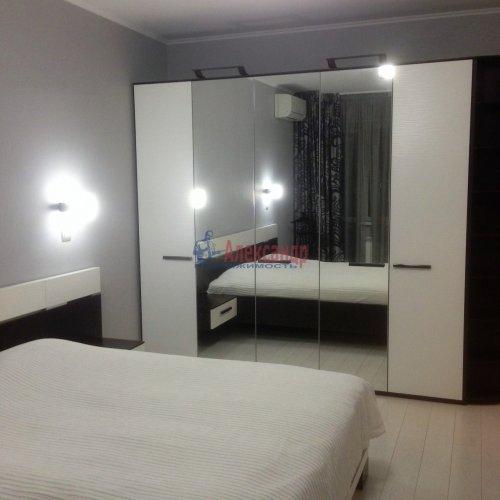 3-комнатная квартира (101м2) на продажу по адресу Планерная ул., 63— фото 10 из 19