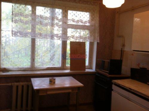 2-комнатная квартира (57м2) на продажу по адресу Всеволожск г., Ленинградская ул., 23— фото 2 из 6
