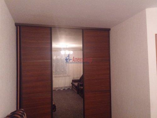 1-комнатная квартира (40м2) на продажу по адресу Киришская ул., 11— фото 4 из 8