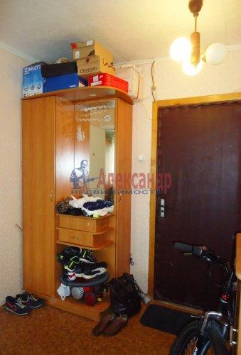 1-комнатная квартира (35м2) на продажу по адресу Ветеранов пр., 135— фото 3 из 10
