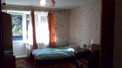 1-комнатная квартира (32м2) на продажу по адресу Лебяжье пгт., Комсомольская ул., 7— фото 1 из 6
