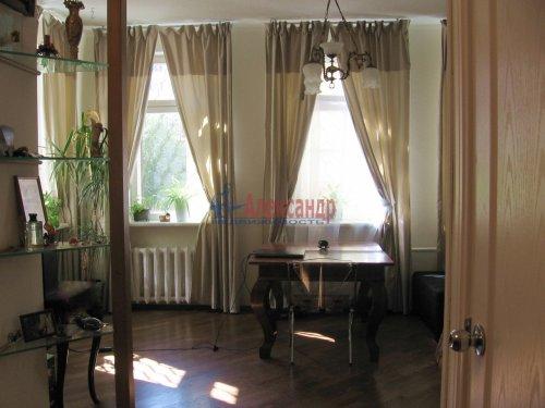 3-комнатная квартира (153м2) на продажу по адресу Сестрорецк г., Токарева ул., 6— фото 1 из 24