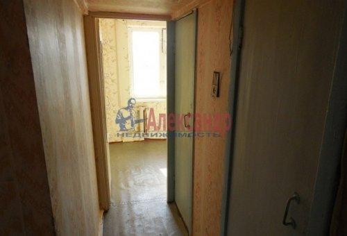4-комнатная квартира (63м2) на продажу по адресу Гостилицы дер., Комсомольская ул., 5— фото 8 из 11