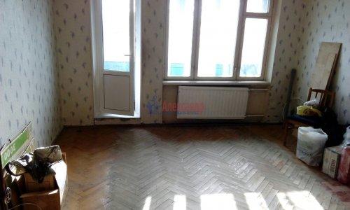 4-комнатная квартира (76м2) на продажу по адресу Евдокима Огнева ул., 14— фото 3 из 11
