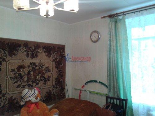 1-комнатная квартира (32м2) на продажу по адресу Кузнечное пгт., Приозерское шос., 16— фото 4 из 14