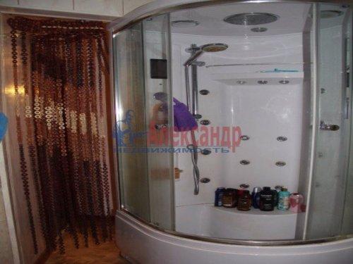 3-комнатная квартира (73м2) на продажу по адресу Московский просп., 191— фото 9 из 20