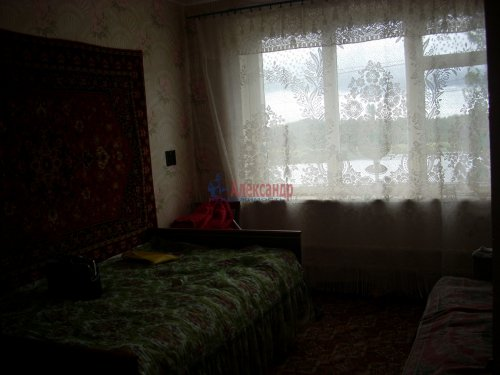 2-комнатная квартира (54м2) на продажу по адресу Ям-Тесово дер., 9— фото 26 из 44