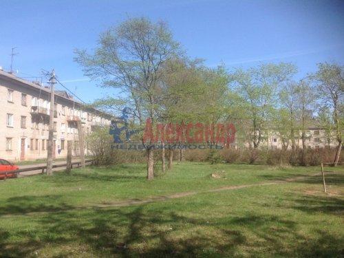 2-комнатная квартира (55м2) на продажу по адресу Ваганово дер., 9— фото 5 из 7