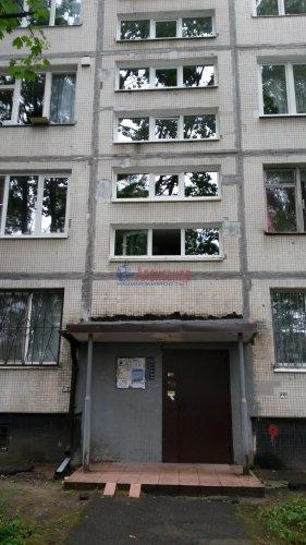 2-комнатная квартира (45м2) на продажу по адресу Ольги Форш ул., 3— фото 11 из 11