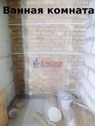2-комнатная квартира (48м2) на продажу по адресу Выборг г., Сайменское шос., 30 б— фото 9 из 10