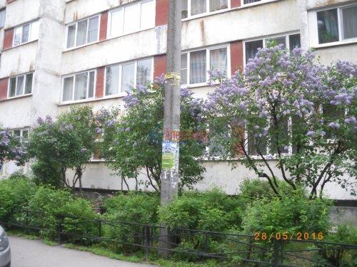 1-комнатная квартира (31м2) на продажу по адресу Сертолово г., Молодцова ул., 1— фото 5 из 8