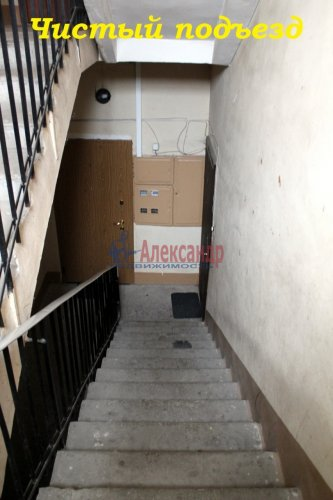 2-комнатная квартира (58м2) на продажу по адресу Выборг г., Прогонная ул., 12— фото 6 из 17