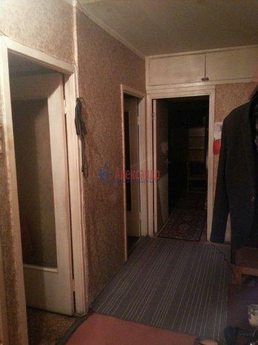 2-комнатная квартира (45м2) на продажу по адресу Солидарности пр., 12— фото 9 из 11