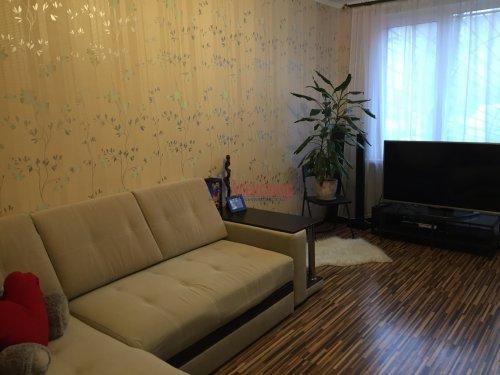 3-комнатная квартира (42м2) на продажу по адресу Лени Голикова ул., 114— фото 9 из 9