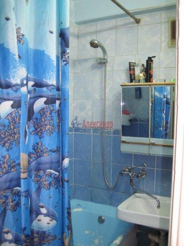 Комната в 4-комнатной квартире (73м2) на продажу по адресу Коммуны ул., 28— фото 13 из 19