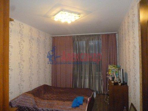 3-комнатная квартира (100м2) на продажу по адресу Гжатская ул., 22— фото 4 из 9