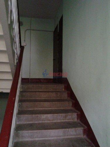 2-комнатная квартира (45м2) на продажу по адресу Юрия Гагарина просп., 20— фото 11 из 11