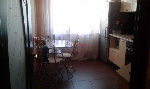 1-комнатная квартира (41м2) на продажу по адресу Науки пр., 17— фото 5 из 15