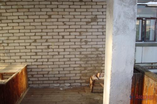 3-комнатная квартира (61м2) на продажу по адресу Кириши г., Молодежный бул., 16— фото 10 из 13