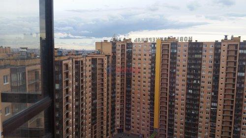 3-комнатная квартира (91м2) на продажу по адресу Кудрово дер., Областная ул., 1— фото 2 из 24