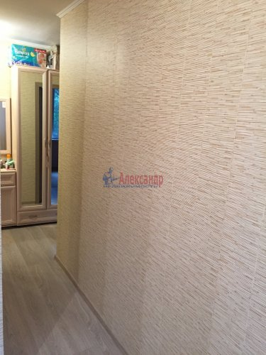 2-комнатная квартира (45м2) на продажу по адресу Турку ул., 9— фото 5 из 10