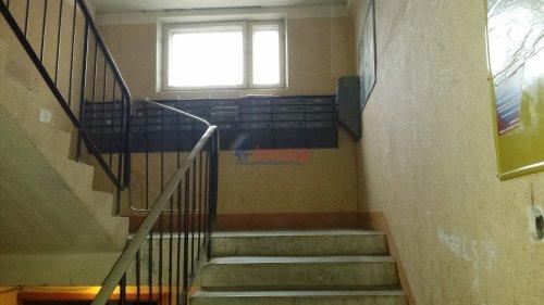 1-комнатная квартира (37м2) на продажу по адресу Выборг г., Победы пр., 14— фото 4 из 13