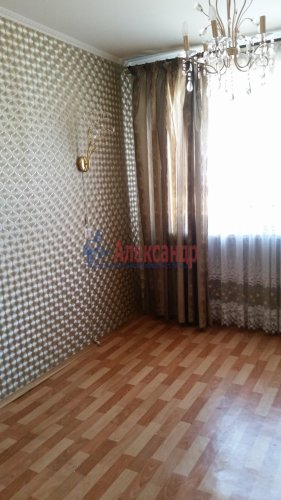 2-комнатная квартира (50м2) на продажу по адресу Загребский бул., 33— фото 2 из 10