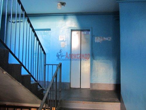 5-комнатная квартира (71м2) на продажу по адресу Бухарестская ул., 78— фото 15 из 16